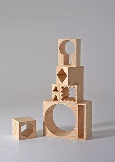 Room Collection par Kyuhyung Cho & Erik Olovsson via Le Journal du Design