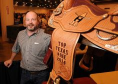 They pulled out all the corks and all the stops at Rodeo Uncorked's Roundup and Best Bites Competition Sunday night at Reliant Center. Not only did the sold-out event, which attracts about Houston Livestock Show, Rodeo Events, Houston Rodeo, Showing Livestock, Competition