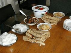 Very Yummy Kenyan Food!!! My Hubs makes a lot of these for me!!