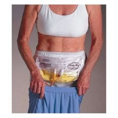Fashionable Medical Covers Catheter Bag Covers For The Bed