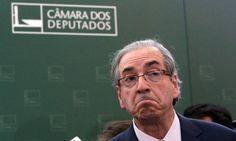 Comissão da Câmara rejeita recurso de Cunha sobre cassação