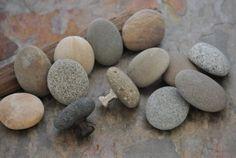 stone drawer pulls