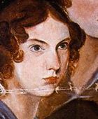 Anne Bronte (1820-1849) British novelist and poet, sister of Charlotte and Emily Bronte, best known for her novel Agnes Grey.