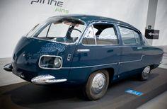 1956 Morelli M-1000