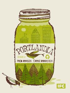 Just in case you haven't seen this yet. Wish I knew how to get one!   #IFC #Portlandia