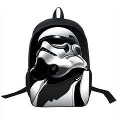 Star Wars Various design backpack bag school shoulder laptop messenger book carrying case teens college adult