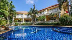 2BD Summer House @Kamala Beach in Tambon Kammala, Chang Wat Phuket, Thailand
