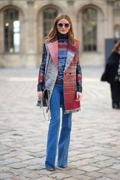 Now that bare leg season is officially over with winter weather approaching, 86 fall outfit ideas for chilly weather.