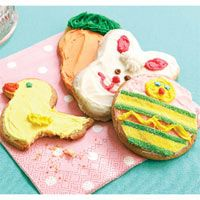 Easy Easter Cookies - Cookie Recipes - Delish.com