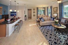 Etowah II, a KB Home Community in Tavares, FL (Orlando Area)