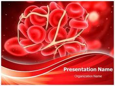 Make a professional looking clinical hematology and related ppt blood clotting powerpoint template comes with different editable charts graphs and diagrams slides to give professional look to you presentation pronofoot35fo Choice Image