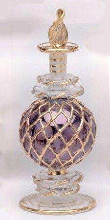 Perfume bottle!