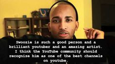 Swoozie06 :D yeah he kinda seems to still be under ground