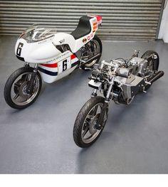 Norton JPS créée et pilotée Peter Williams Norton Bike, Norton Cafe Racer, Norton Motorcycle, Motorcycle Racers, Motorcycle Posters, Motorcycle News, Cafe Racer Bikes, Racing Motorcycles, Classic Motorcycle
