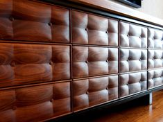 Custom Cabinets contemporary furniture