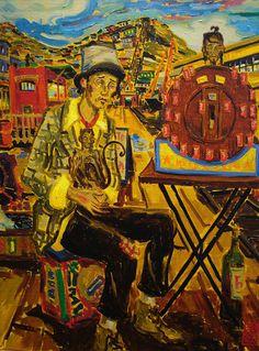 Gonzalo Ilabaca (1959)