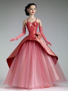 "#pinned Twilight Dance - Outfit  - Tonner 22""  American Models $179.99 #dollchat ^kv"