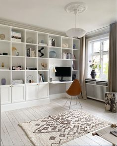 my scandinavian home: 8 Ways To Create Cohesion In Your Home - Danish Style!