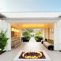 Cosmopolitan luxuries take on enlightened, comfortable attitude at  Solage Calistoga in Calistoga, CA.