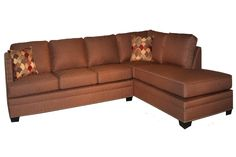 The Van Nuys sectional.