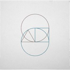 #501 Comparative – A new minimal geometric composition each day