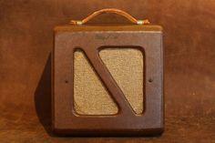 "1954 Magnatone M199-3J ""Student"" Vintage Tube Amplifier"
