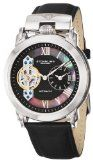 Schwab Amazon Promo codes: Best Prices Stuhrling Original Men's 291.33151 Imperator Automatic Mother of Pearl Dual Time Black Dial Watch - http://watchesmans.net/best-prices-stuhrling-original-mens-291-33151-imperator-automatic-mother-of-pearl-dual-time-black-dial-watch
