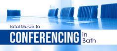 Conferencing in Bath
