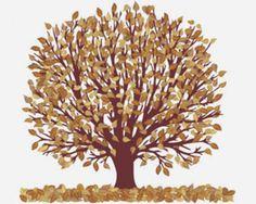 tree illustration vector free - Buscar con Google