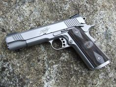 Kimber 1911 .45ACP Find our speedloader now!  http://www.amazon.com/shops/raeind
