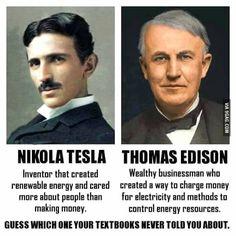 alan skinny guy: Tesla Win !