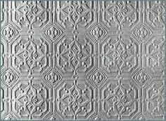 Anaglypta Original Derby RD124  Pattern # 31595291  $23.00  Anaglypta Wallcovering - Original  Unpasted  Pattern Repeat: 3.5 inches  Recommended Adhesive: Clay Based Adhesive (because this is a cavity-backed wallcovering).  Anaglypta Original Wallcoverings are made of recycled paper and cotton. They must be painted, using a latex-based paint, and they can be repainted many times.  A double roll covers 56 sq'.