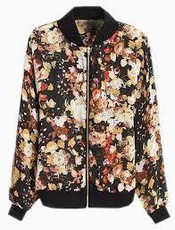 daf8bf1f0d6 Resultado de imagem para jaqueta adidas feminina estampada florAl ...