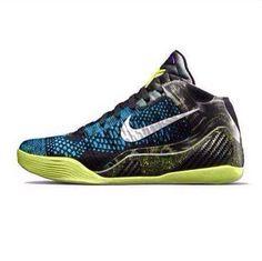 d6dd79a89a9 Nike Kobe 9 Low Air Jordan Sneakers