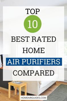 Top 10 Best Rated Home Air Purifiers for 2019 - If you're in the market for an air purifier, you might be confused by all the terminology and features these devices come with. Here's a quick guide to the 10 best rated home air purifiers. Asthma Remedies, Asthma Symptoms, Allergy Remedies, Air Purifier Reviews, Home Air Purifier, Asthma Relief, Acupressure Points, Best Rated, Medical Prescription
