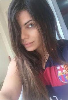 Mabel Naija's Blog (MNB)                                                      : BEAUTY: Miss BumBum Brazil 2015 Celebrates Messi's...