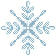This design is intended to be cut with an electronic cutting machine. Snowflake Outline, Snowflakes, Christmas Svg, Christmas Ornaments, Christmas Ideas, Christmas Embroidery, Cricut Creations, Free Motion Quilting, Xmas Cards