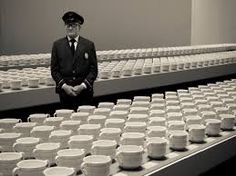 Image result for tea cup installation