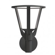 Nordlux Cardiff Matt Black Garden Light 74398003