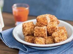 Dadinhos de tapioca: finger food para fazer em casa - Blog de Receitas, Gastronomia e Bem Estar| Papo Gula