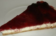 Cozinha Fresh: Cheesecake de frutos silvestres