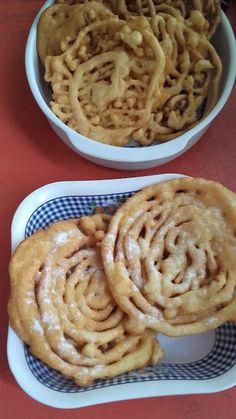 This no all / Disznóól - KonyhaMalacka disznóságai: Tölcsér fánk ( funnel cake ) Cukor, Clean Eating, Pie, Sweets, Snacks, Cookies, Baking, Recipes, Food