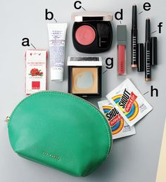 What In My Bag, Makeup Pouch, Eyeshadow, Make Up, Inspiration, Beauty, Biblical Inspiration, Eye Shadow, Cosmetic Bag