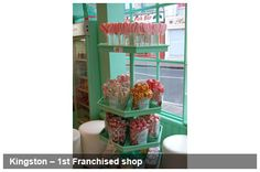 candy display