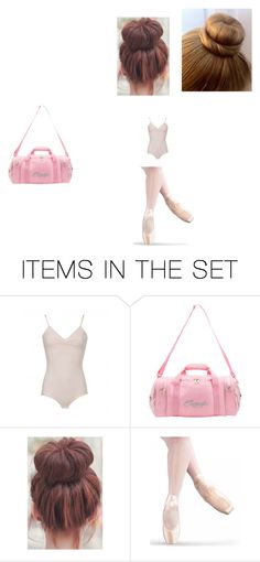 """""""ballet"""" by shidaynecross on Polyvore featuring art"""