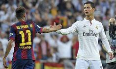 Neymar continuasendo alvo de especulações da imprensa espanhola, inclusive asque o ligam ao Real Madrid. Segundo publicação dojornal Sport o clube merengue está