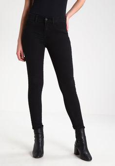 aebf15285b34e Noisy May NMPARIS - Jeans Skinny Fit - black - Zalando.co.uk