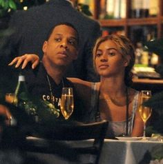 Beyoncé & Jay That's Love