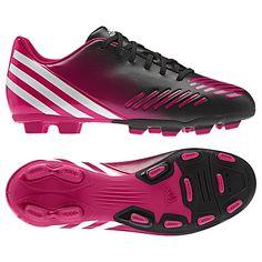 new style 623ee 2c322 adidas Predito LZ TRX FG Cleats Soccer Shoes, Soccer Cleats, Adidas  Predator, Trx