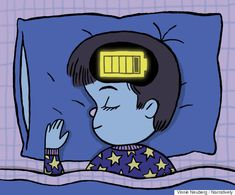 What We've Learned About Kids And Sleep In 2015